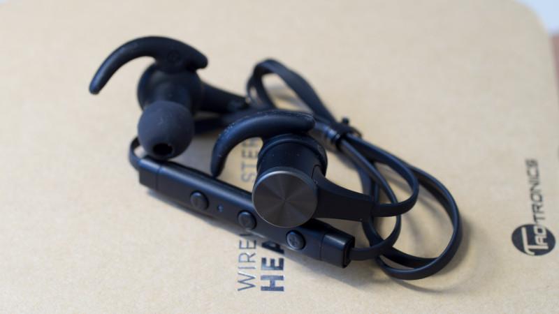 TaoTronics TT-BH07 Bluetooth 4.1 Ohrhörer im Test-6