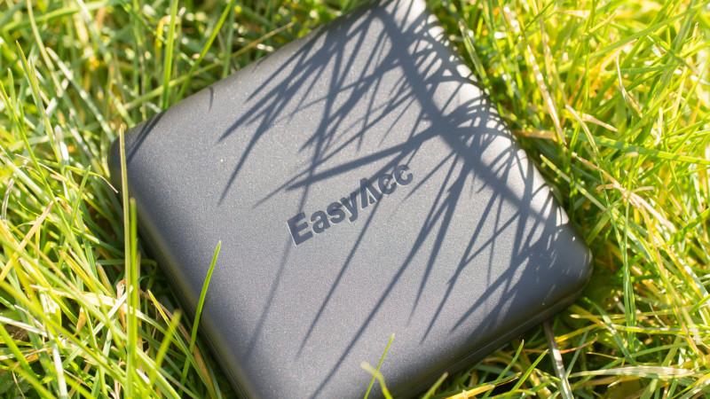 EasyAcc PB9000CB 9000mAh Powerbank Test Review-11