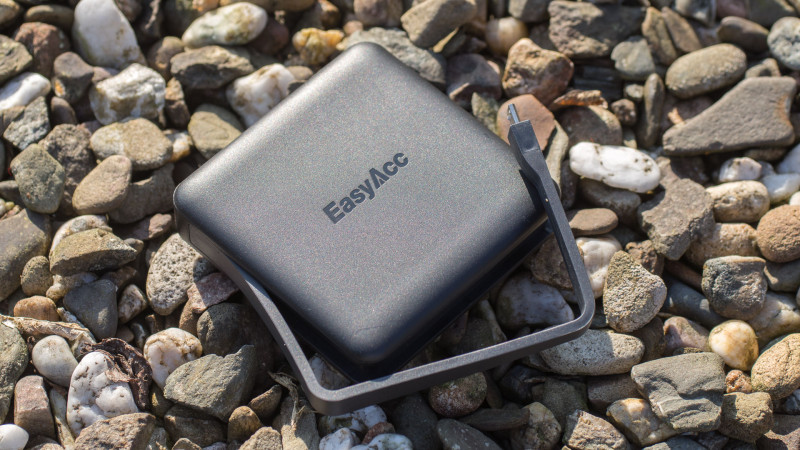 EasyAcc PB9000CB 9000mAh Powerbank Test Review-16