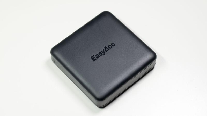 EasyAcc PB9000CB 9000mAh Powerbank Test Review-3