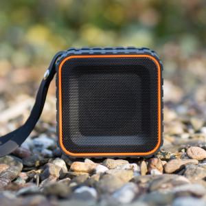 Der Inateck BTSP-20 Bluetooth Lautsprecher im Test