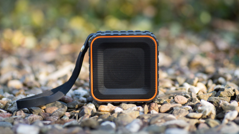 Inateck BTSP-20 Bluetooth Lautsprecher im Test-11