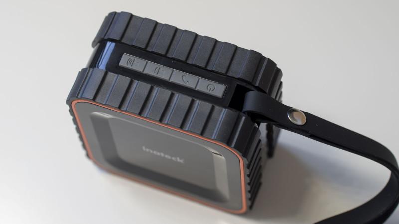 Inateck BTSP-20 Bluetooth Lautsprecher im Test-5