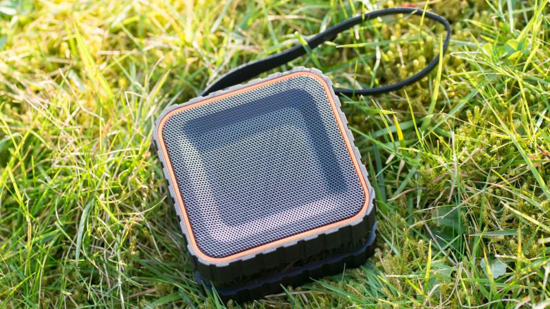 Inateck BTSP-20 Bluetooth Lautsprecher im Test-9