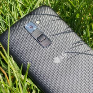 Das LG K10 im Test, LGs neue Mittelklasse (LG K10 LTE K420N)
