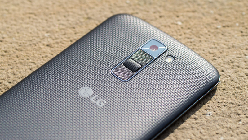 LG K10 im Test Review-26