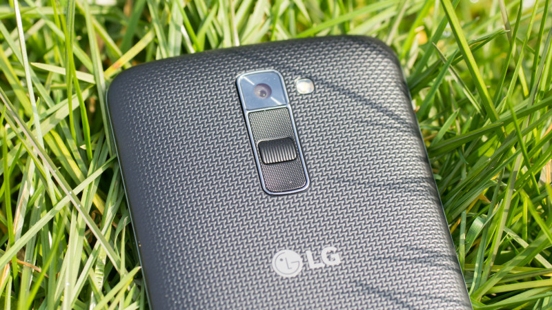 LG K10 im Test Review-29