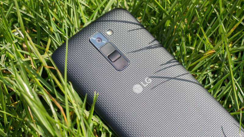 LG K10 im Test Review-30
