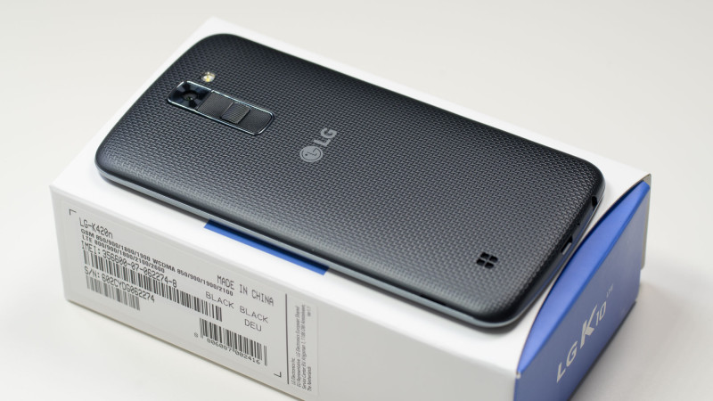 LG K10 im Test Review-8