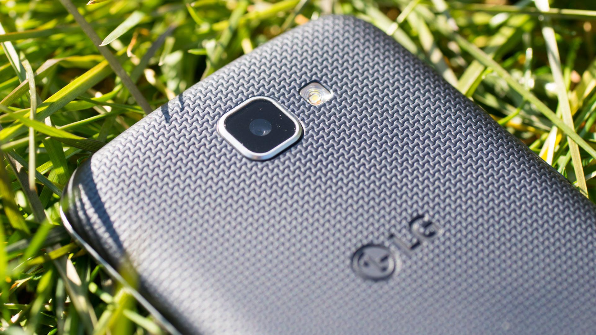 LG K4 K120E Test Review 14