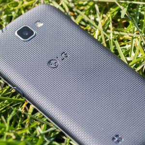 Das LG K4 K120E im Test, Smartphone mit LTE für 120€ ?!