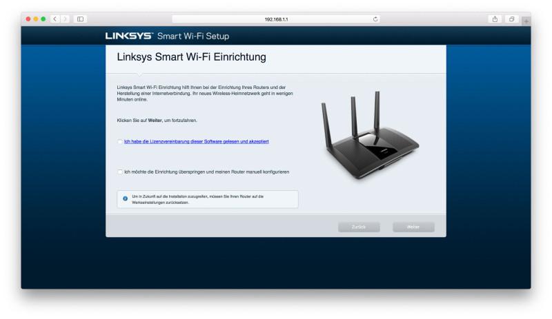 LINKSYS EA7500 Test Software-5
