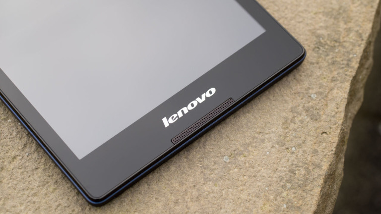 Das Lenovo TAB2 A8-50L Tablet mit LTE im Test