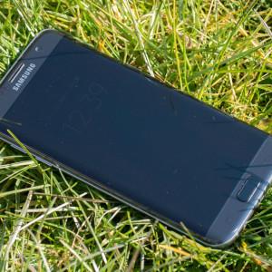 Das beste Smartphone 2016?!, das Samsung Galaxy S7 Edge im Test