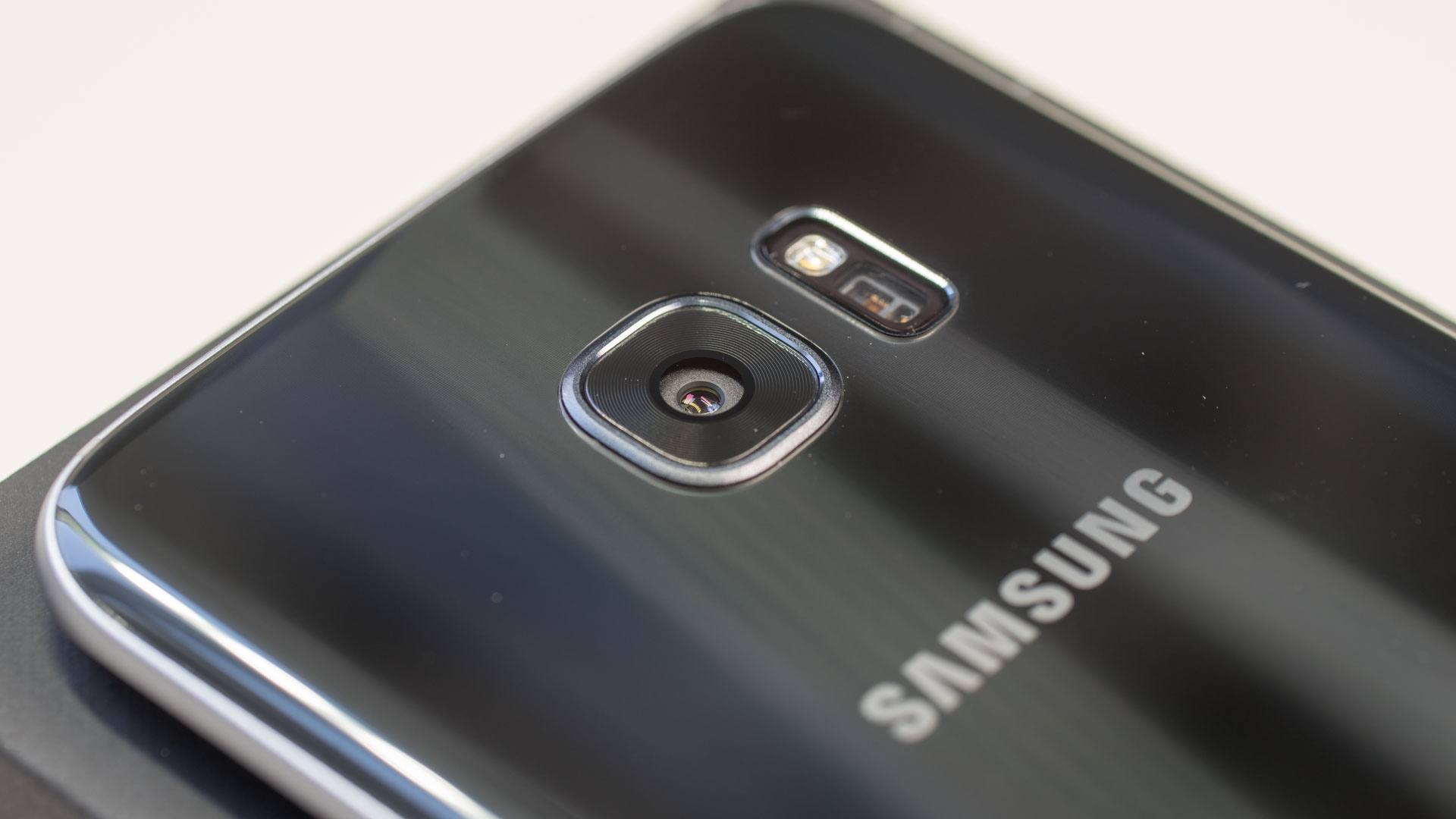 Die Kamera Des Samsung Galaxy S7 Edge Im Check