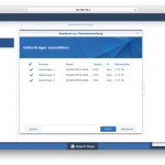 Synology DS1815+ 8 Bay NAS im Test-37