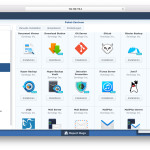 Synology DS1815+ 8 Bay NAS im Test-44