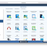 Synology DS1815+ 8 Bay NAS im Test-45