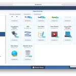 Synology DS1815+ 8 Bay NAS im Test-46