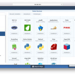 Synology DS1815+ 8 Bay NAS im Test-49