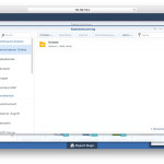 Synology DS1815+ 8 Bay NAS im Test-52