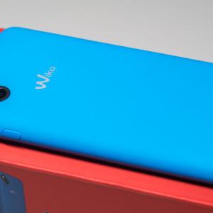 Das Wiko Sunset 2 im Tes, das günstigste Smartphone bisher(69€) Teil 1/2
