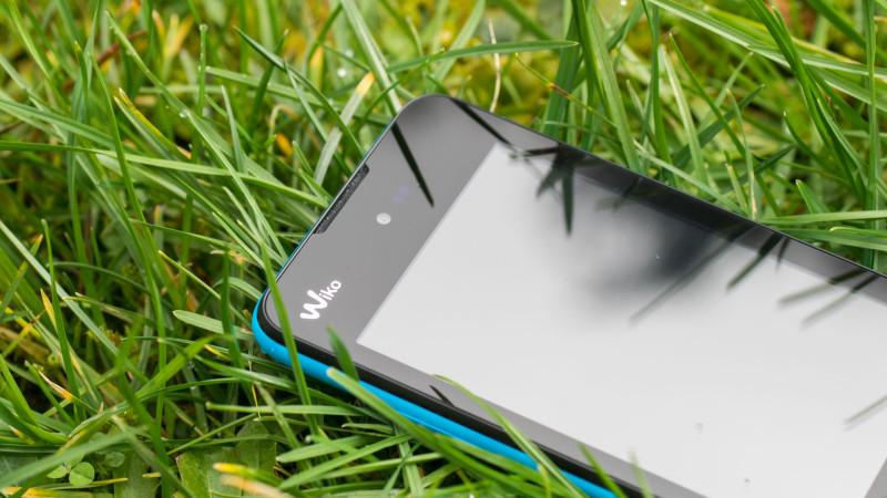 Wiko Sunset 2 Test Review-18