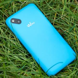 Das Wiko Sunset 2 im Tes, das günstigste Smartphone bisher(69€) Teil 2/2