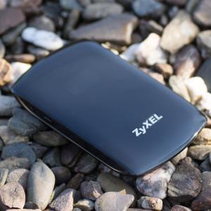 ZyXEL WAH7706 Mobiler LTE Hotspot im Test