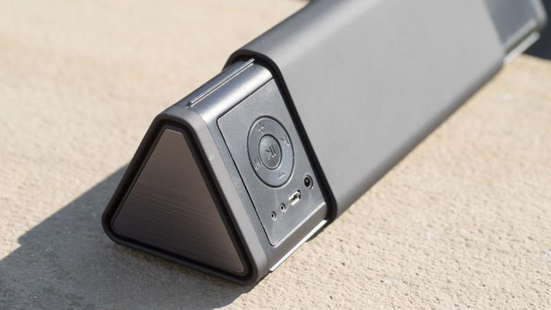iEC S10-BT003 Bluetooth Lautsprecher Test-10