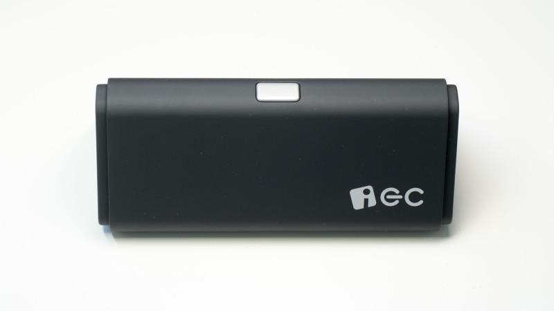 iEC S10-BT003 Bluetooth Lautsprecher Test-3