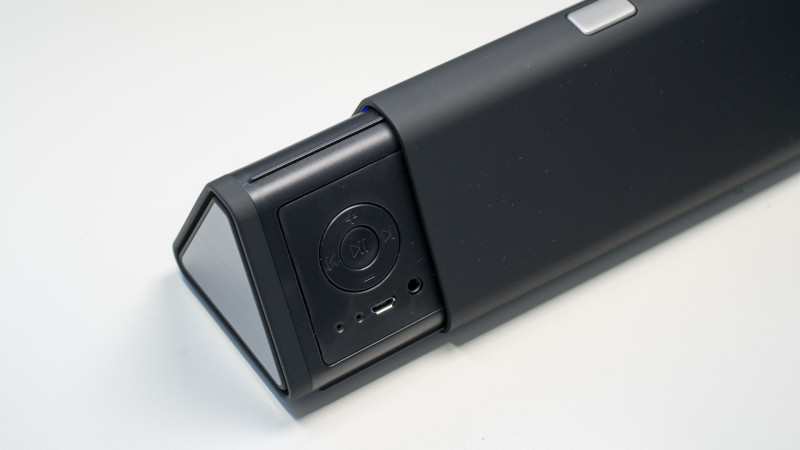 iEC S10-BT003 Bluetooth Lautsprecher Test-4