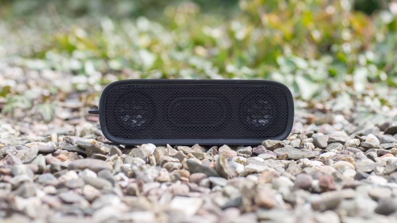 10 Bluetooth Lautsprecher unter 50€ im Vergleich (Anker, EasyAcc, Inateck, AUKEY, ......)-10