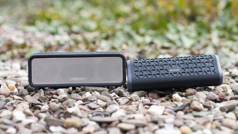 10 Bluetooth Lautsprecher unter 50€ im Vergleich (Anker, EasyAcc, Inateck, AUKEY, ......)-13