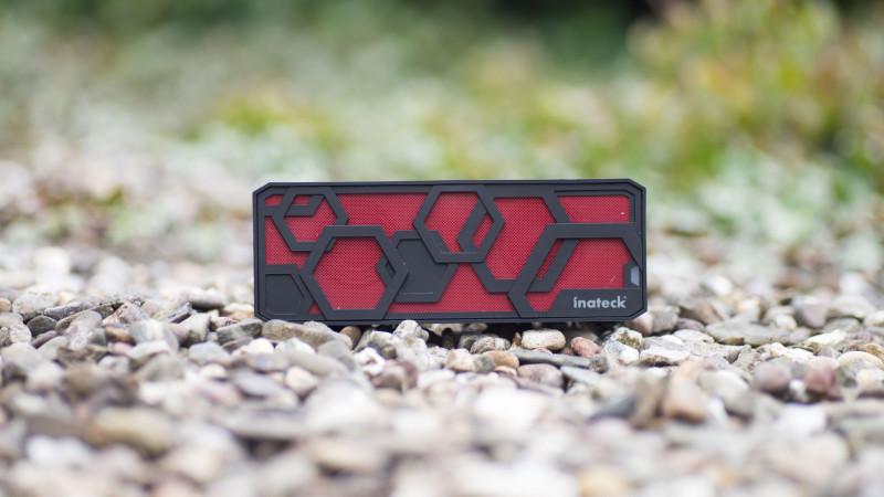 10 Bluetooth Lautsprecher unter 50€ im Vergleich (Anker, EasyAcc, Inateck, AUKEY, ......)-9