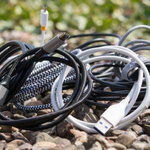 10 USB C Kabel im Test, welches ist das beste Typ C Kabel?