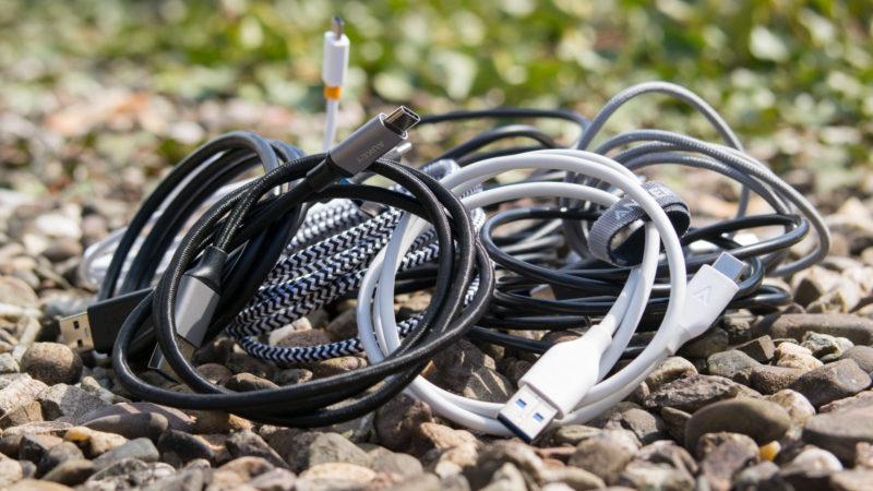 9 USB C Kabel im Test, welches ist das beste Typ C Ladekabel-104