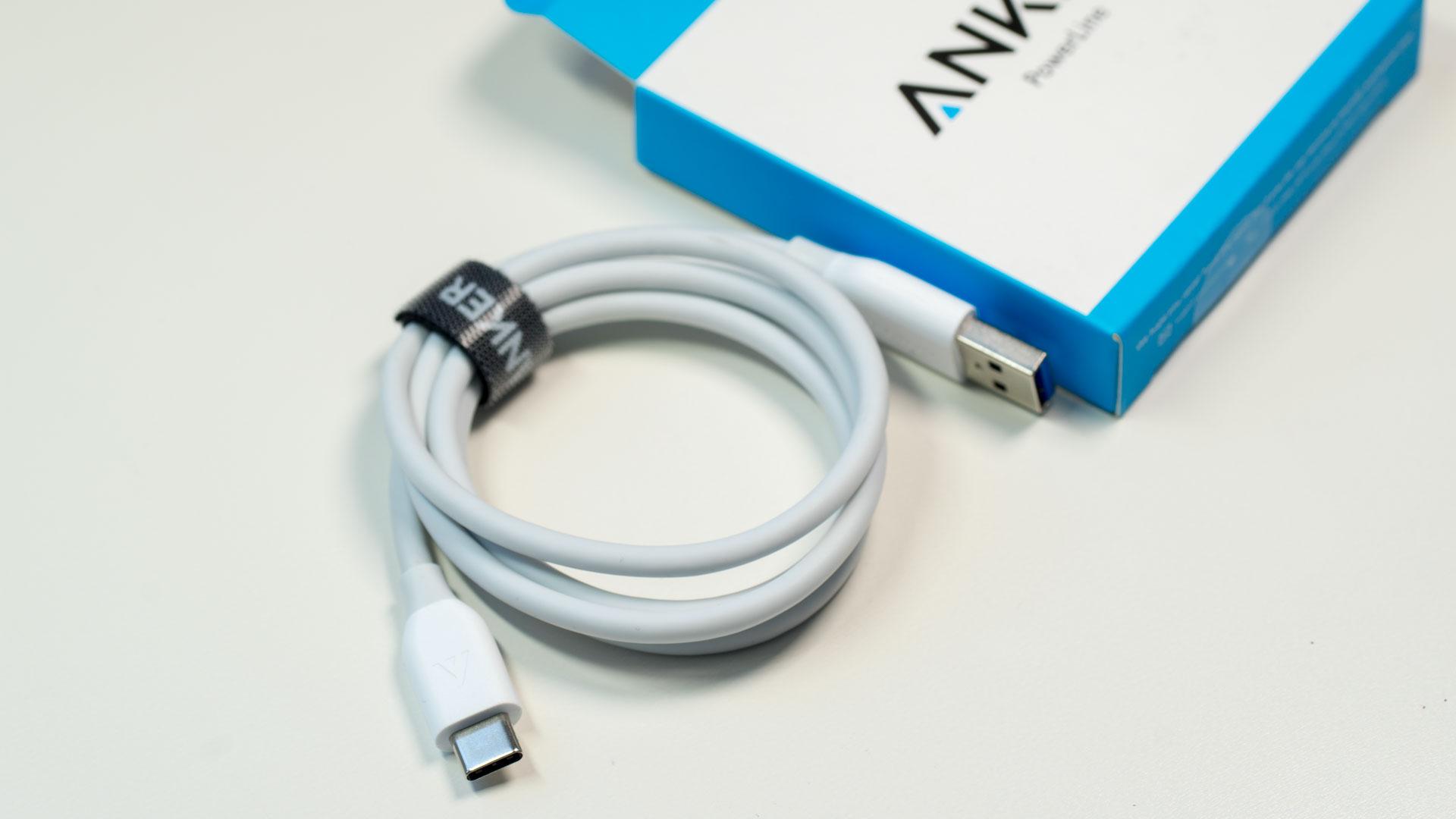 10 Usb C Kabel Im Test Welches Ist Das Beste Typ Techtest Male To 30cm High Quality 9 Ladekabel 11