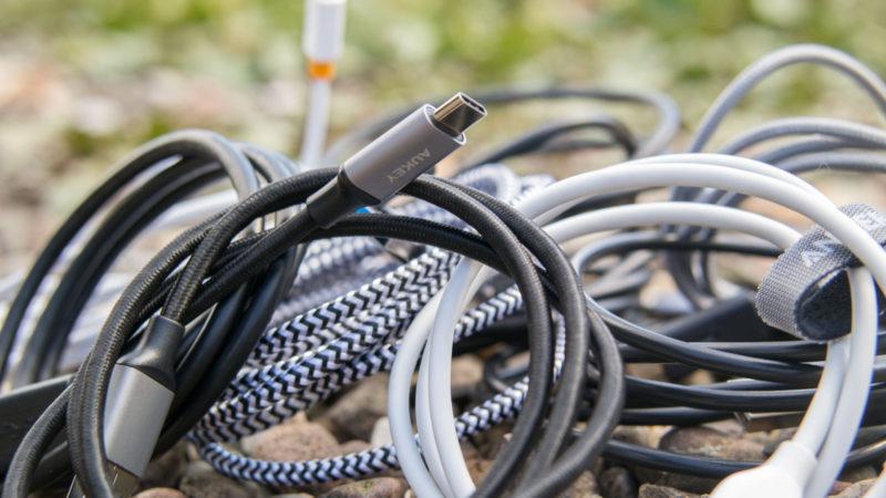 9 USB C Kabel im Test, welches ist das beste Typ C Ladekabel-150