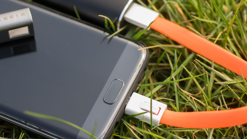 ARKIN ChargeLoop, microUSB Kabel für den Schlüsselanhänger im Test-6