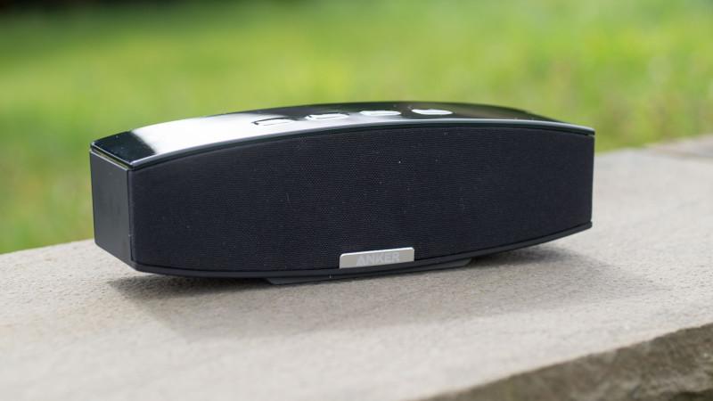 Anker A3143 Premium Stereo Bluetooth 4.0 Lautsprecher mit 20W Leistung im Test-10