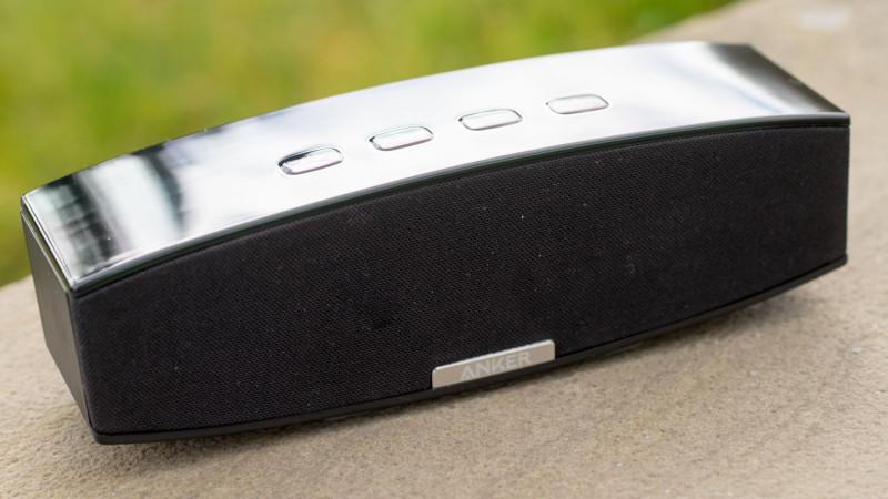 Anker A3143 Premium Stereo Bluetooth 4.0 Lautsprecher mit 20W Leistung im Test-12