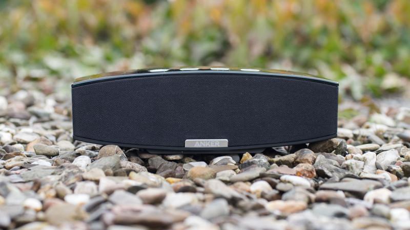 Anker A3143 Premium Stereo Bluetooth 4.0 Lautsprecher mit 20W Leistung im Test-13