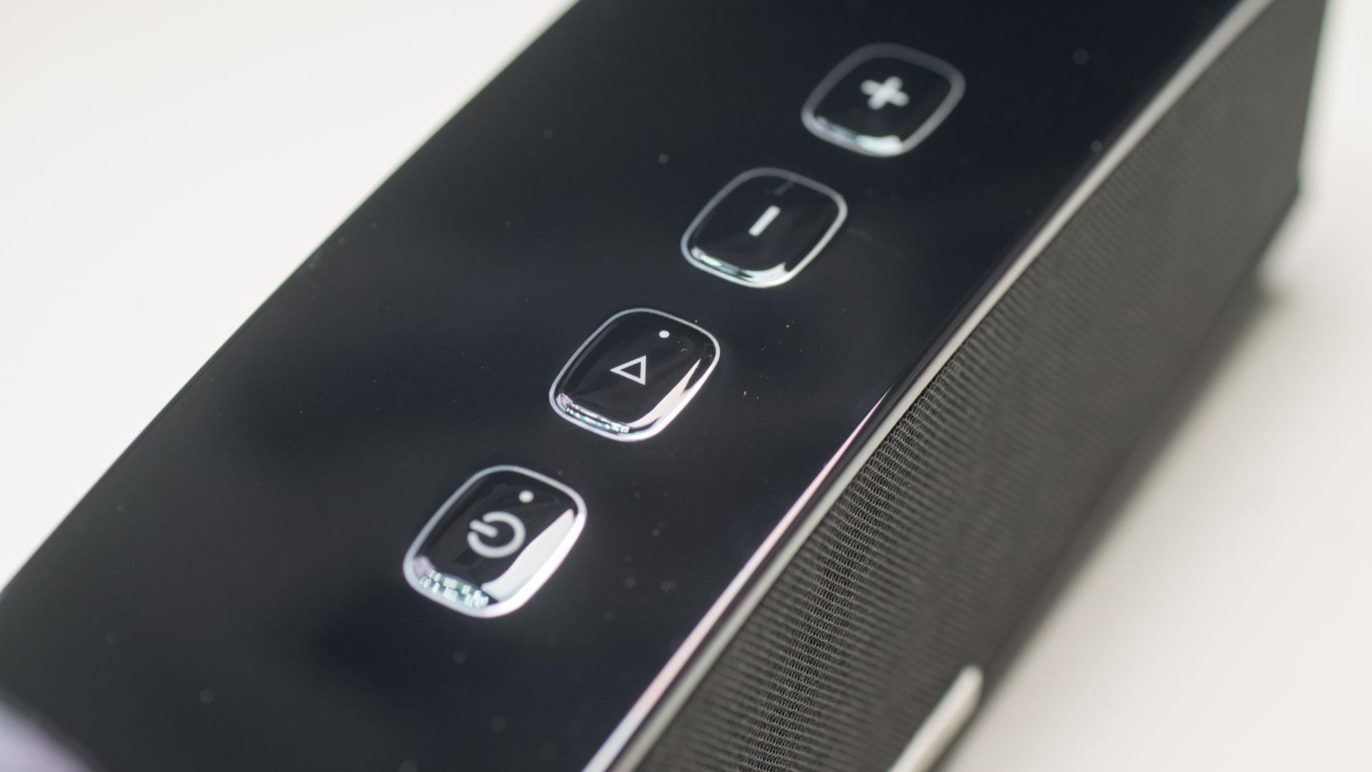 anker a3143 premium stereo bluetooth 4 0 lautsprecher mit 20w leistung im test techtest. Black Bedroom Furniture Sets. Home Design Ideas