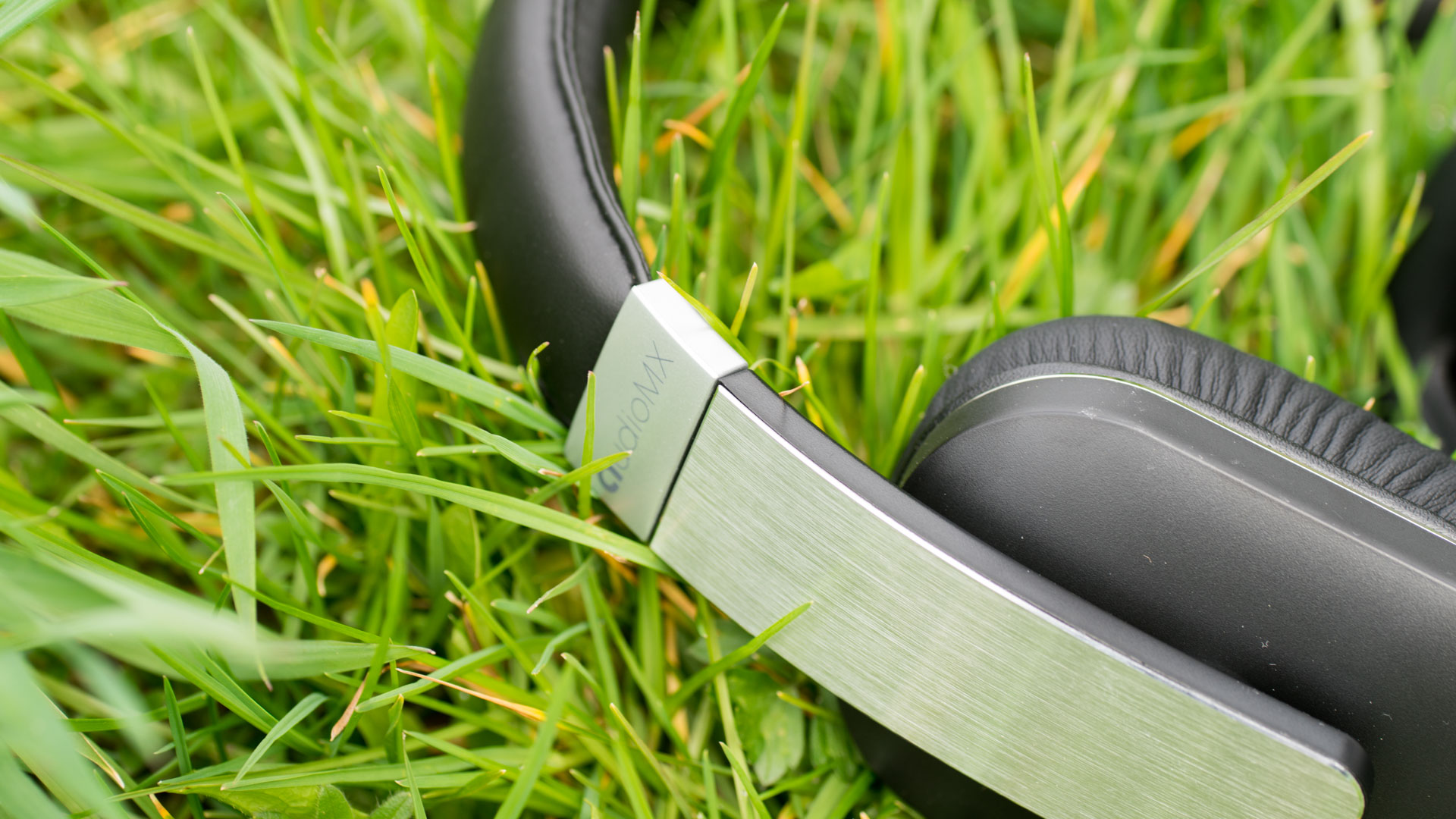 Die besten Budget Bluetooth Kopfhörer, die AudioMX HB 8A im