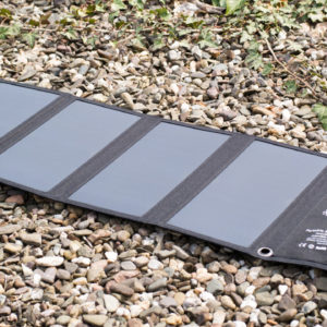 Das stärkste Solar Ladegerät! Das EasyAcc 28W Solar Ladegerät im Test