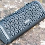 EC Technology Bluetooth Lautsprecher mit super Bässen 6 Watt (2 X 3W)-10