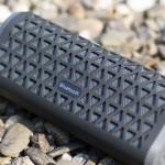 EC Technology Bluetooth Lautsprecher mit super Bässen 6 Watt (2 X 3W)-6