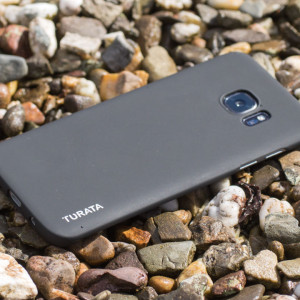 Hülle für das Samsung Galaxy S7 Edge von TURATA im kurz Test