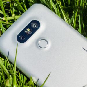 Das LG G5 im Test, wer viel wagt der gewinnt?!